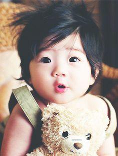 #Baby #Japa #Lindo #Babys