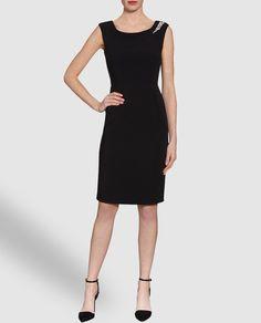595ec98e55 Las 9 mejores imágenes de Vestido negro