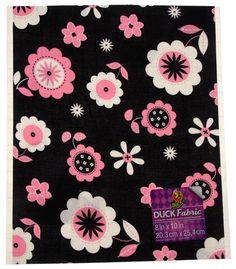 "Duck Fabric Crafting Tape Multi Stripe Lot of 6 Rolls .75/"" x 96/"" Shurtech Brands"