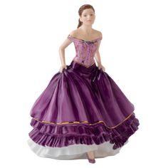 Royal Doulton Figurine, Natalie 2012 FOY Petite HN5545