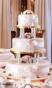 Patisserie Valerie Wedding Cakes