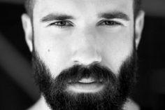 Zafer AlpatJack Nicholson Zafer Alpat Biyikli Mustache - Mens hairstyle zafer