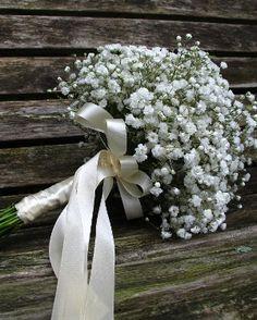 Brudbuketter och blommor till bröllop - Blommor o Blad
