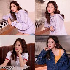 #Dara #2ne1 #2018