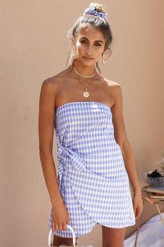 Kleo Tube Dress #SaboSkirt