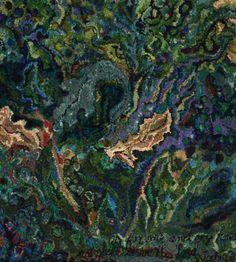 deanne fitzpatrick rug hooking | by Deanne Fitzpatrick | Deanne Fitzpatrick