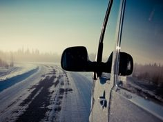 La Finlande en voiture