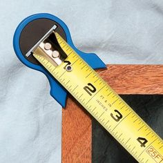 Accuaracy can make or break your woodworking projects. Learn how to check for squareness in your 90 degree angles. | Rockler Skill Builders