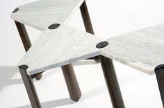 Halcyone Table – Una Malan