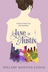 Jane of Austin by Hillary Manton Lodge (Christian Contemporary)