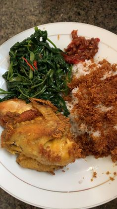 Asian Recipes, New Recipes, Dinner Recipes, Food Vids, Snap Food, Food Snapchat, Baked Chicken Breast, Indonesian Food, Aesthetic Food