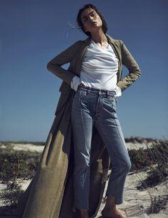 The Vetements Jean