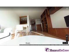 Apartament cu 4 camere in Galati Tiglina 3 - BazarulDeCase. Bathtub, Marketing, Bathroom, Modern, Standing Bath, Washroom, Bathtubs, Trendy Tree, Bath Tube