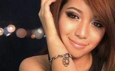 Michelle Phan - aka @ricebunny - the YouTube Beauty Guru that started it all!