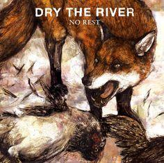"David Lupton 2012 Dry The River - No Rest (7"") [RCA 8869152537] #albumcover"