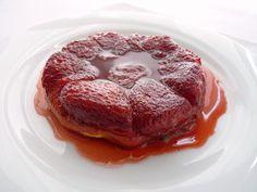 :pastry studio: Strawberry Tarte Tatins