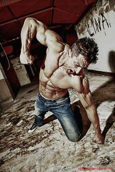 Learn how to lose weight and gain fat burning muscle. You have nothing to lose, and everything to gain. Click this link now! www.themusclemaxi...
