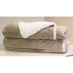 Biddeford Plush Heated Electric Blanket At Online