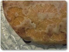 Telita na Cozinha: bolo de laranjas