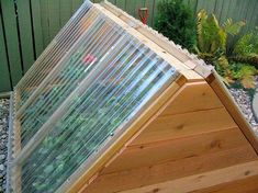 Little Homestead in Boise: DIY Row Covers and Low Tunnels-