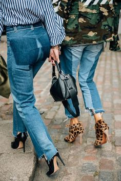 Tommy Ton - Archive... - Total Street Style Looks And Fashion Outfit Ideas