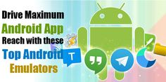 Get your android app from the leading company of Singapore. We provide trendy and latest designs for android application development in affordable rates. Contact us & Get free quotes.