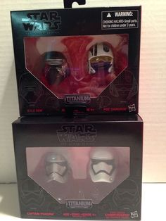 Star Wars The Force Awakens Captain Phasma - Stormtroopers 1000 Piece Jigsaw Puzzle in Collectible Tin//Box Dated 2015 Disney Storm Troopers