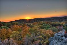 10 Trails In Illinois You Must Take If You Love The Outdoors