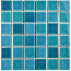 40 blue pool tiles ideas pool tile