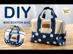 Diy Bags Purses, Diy Purse, Coin Purse Tutorial, Sac Week End, Bag Pattern Free, Book Quilt, Boston Bag, Patchwork Bags, Clutch
