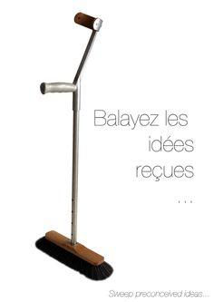 Requiem pour un handicap (Requiem for a handicap) on Behance