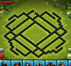 clash of clans th8 trophy base | maxresdefault.jpg