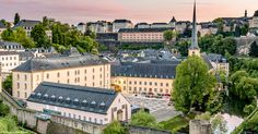 The Grand Duchy of Luxembourg at one glance! Here you will find a brief summary of the most important facts and figures.