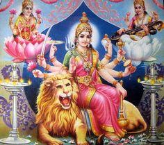 The Divine Mother- Adi parashakti | SHAKTHI PEETAS | Pinterest | The O'jays www.pinterest.com700 × 620Buscar por imagen