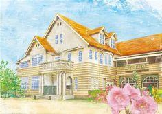 臺灣洋樓住宅形式意涵(一)-專欄-欣建築