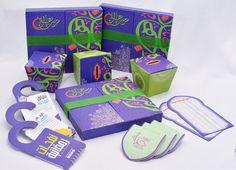 RAMADAN DOOR-GIFT on Behance Wedding Doorgift, Ramadan Poster, Design Crafts, Art Direction, Adobe Illustrator, Behance, Gift Wrapping, Doors, Graphic Design