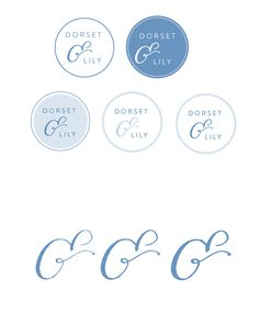 Meg Summerfield | Design Process Unravelled - Designing a Logo Part 1