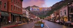 Festivals and Events at Hotel Telluride
