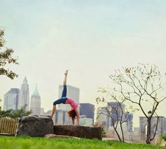 Yoga Journal – Google+