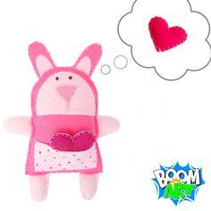 bunny inlove <3