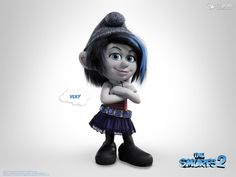 The Smurfs show their love is true blue when Smurfette is kidnapped to Paris! George Lopez, Neil Patrick Harris, Looney Tunes Cartoons, Cool Cartoons, Iconic Characters, Cartoon Characters, Disney Princess Cartoons, Movie Sites, Adventure Movies