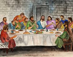 images of the last supper - Google Search
