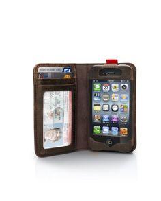 Twelve South BookBook - Funda y cartera de cuero para iPhone 4 y 4S B0085KAI8G - http://www.comprartabletas.es/twelve-south-bookbook-funda-y-cartera-de-cuero-para-iphone-4-y-4s-b0085kai8g.html