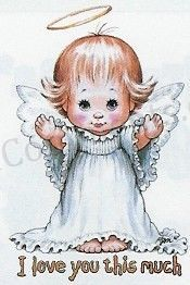 love angels graphic images | Angel Graphic #13
