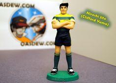 Qasdew.com captain tsubasa colección #9