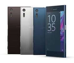 Sony apresenta Xperia XZ na IFA 2016