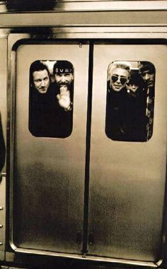 U2 <3 with or without you... Favorite song