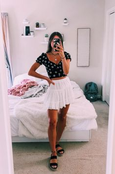 The Fantastic outfits invierno for you. You are in the right place for these images. The best and most beautiful outfits casuales Best Ideas outfits i. Teenage Outfits, Teen Fashion Outfits, Look Fashion, Girl Outfits, College Outfits, Fashion Ideas, School Outfits, Men Fashion, Winter Fashion