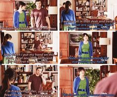 Nick and Jess (despite the typos, I love them! Movies Showing, Movies And Tv Shows, New Girl Funny, New Girl Schmidt, Snl News, Nick And Jess, New Girl Quotes, Jessica Day, Nick Miller