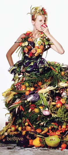 §Tutti Fruity: Talk About Juicy Couture: Dolce & Gabbana's Peplumed Eggplant-Print Dress, $ 2,475.